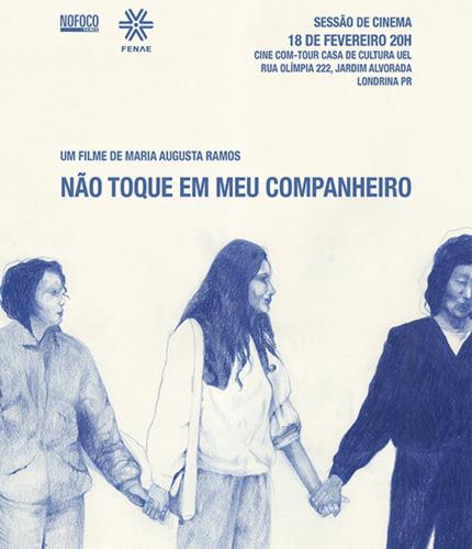 Documentário sobre demitidos na Caixa será exibido dia 18 no Cine Com-Tour