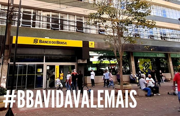 Sindicato intercede junto ao Banco do Brasil sobre retorno ao trabalho dos coabitantes