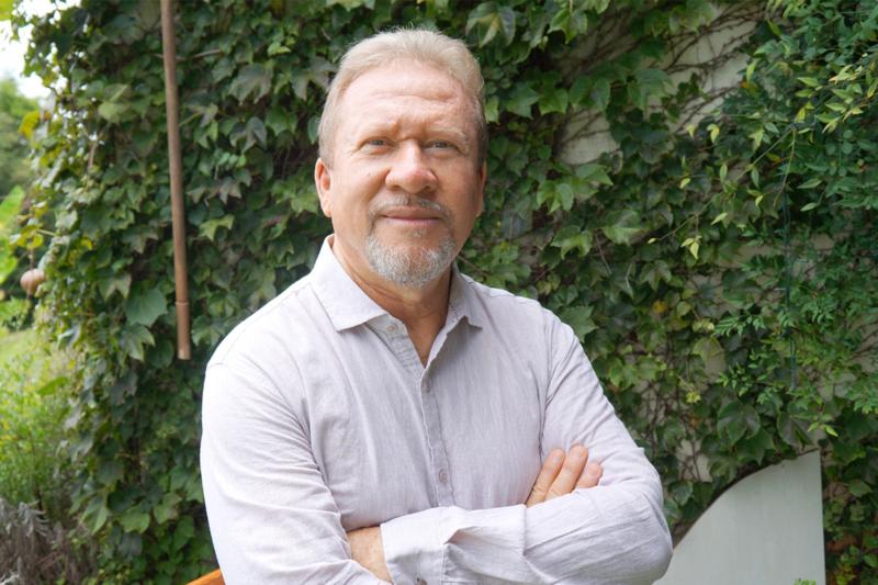 Paulo Lima iniciou no BB em Cornélio Procópio e foi indicado para a homenagem da ABRAPP pelos diretores eleitos da Previ - Foto: Armando Duarte Jr.