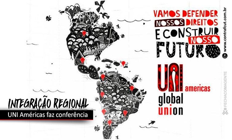 UNI Américas defende mais integração regional contra retrocessos