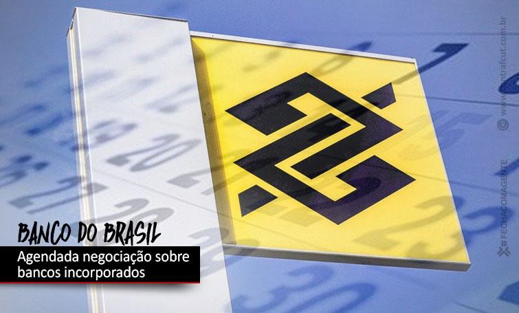 Negociação sobre bancos incorporados será na terça (1º/12)