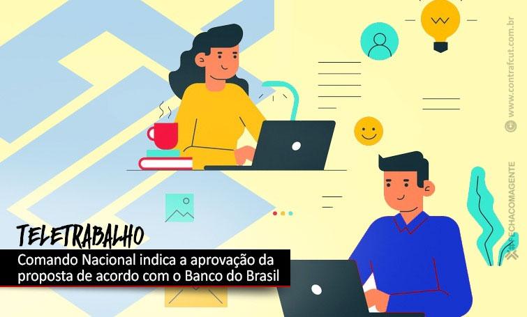 Pressão faz Banco do Brasil adiantar pagamento da ajuda de custo