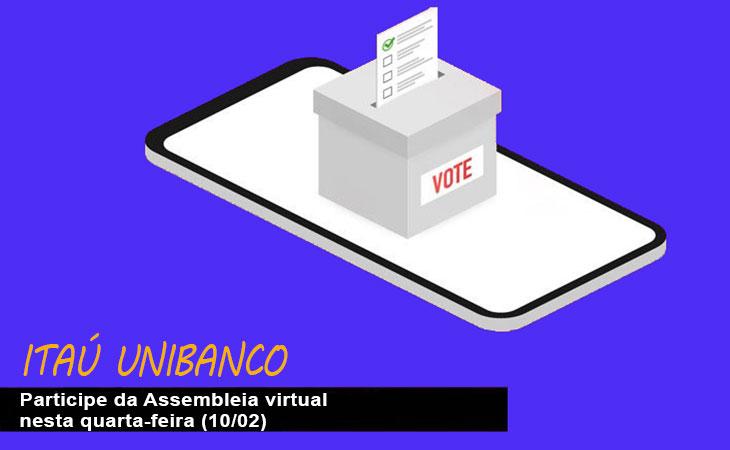 Bancários do Itaú votam nesta quarta (10) Acordo da Jornada de Trabalho