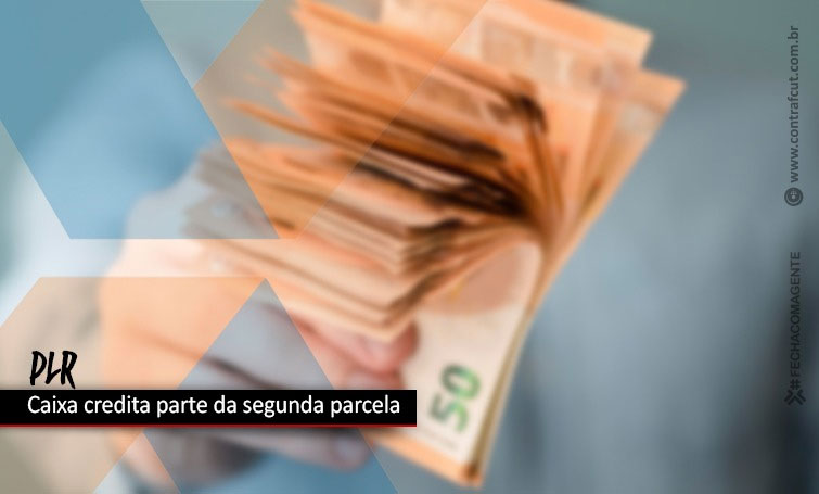 Caixa creditou na quinta (18) apenas parte da PLR aos empregados