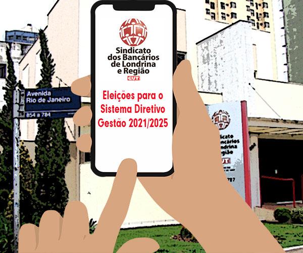 Assembleia do Sindicato de Londrina dia 23/02 escolhe Comissão Eleitoral