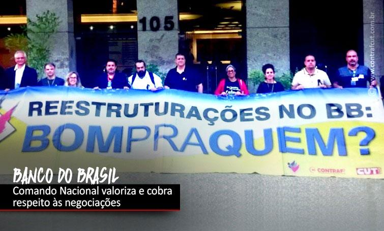 Banco do Brasil adota postura autoritária durante audiência no MPT