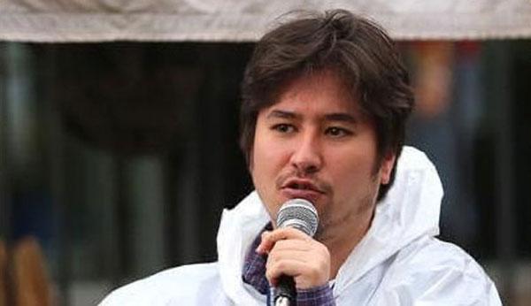João Fukunaga é coordenador da CEBB