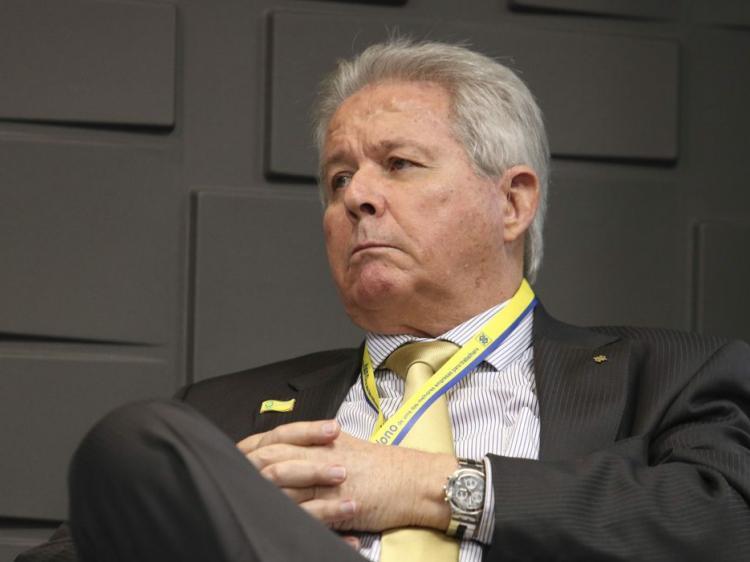 Rubem Novaes, presidente do Banco do Brasil, segue a linha de pensamento do presidente Bolsonaro - Foto: Agência Brasil