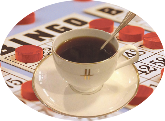 Dia 24/01 tem Chá dos Aposentados no Sindicato de Londrina