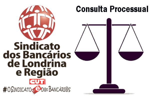 Confira no site do Sindicato a tramitação das ações judiciais