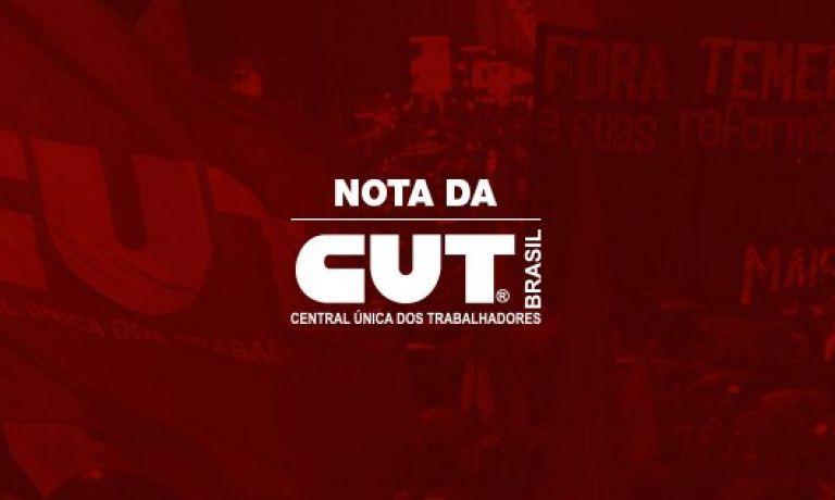 """Para Vagner Freitas, presidente da CUT,  """"Não há Carnaval que consiga mascarar a intenção do governo de aniquilar a organização sindical """""""