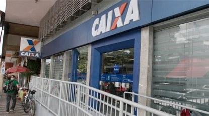 Bancários da Caixa aguardam pagamento da PLR
