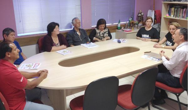 Ex-empregados ficaram satisfeitos com os valores apresentados pela Caixa nos pedidos encaminhados através da CCV