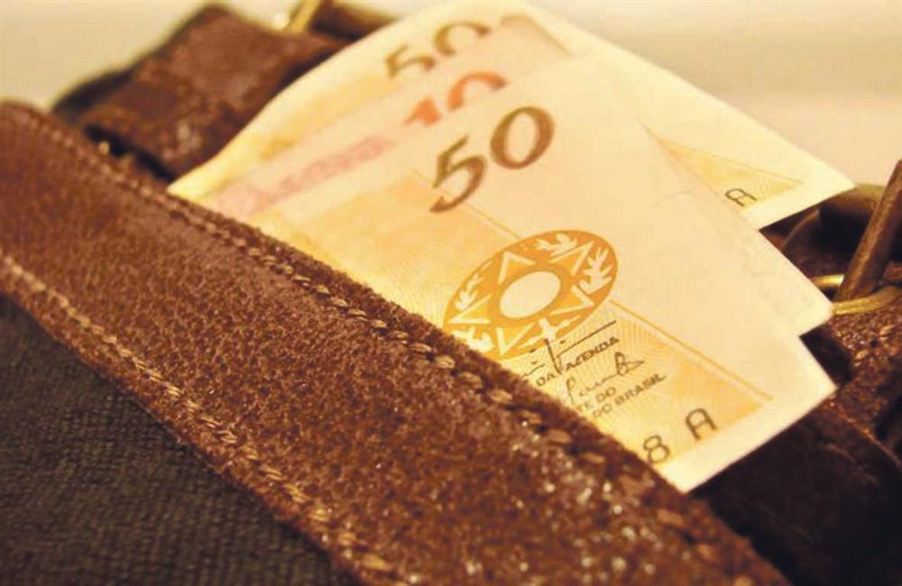 Financiários terão reajuste de 5,83% nos salários este ano