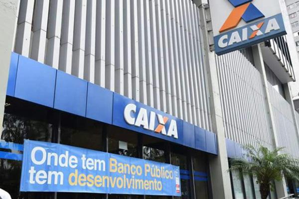 Quatro vice-presidentes da Caixa, indicados por políticos,  foram afastados por suspeita de irregularidades