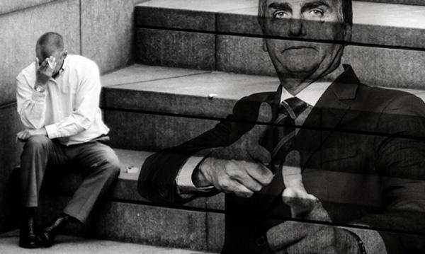 Corte de R$ 8,00 no valor do salário mínimo foi um dos primeiro atos de Bolsonaro ao assumir a Presidência do País - Foto: Alex Capuano/CUT Nacional
