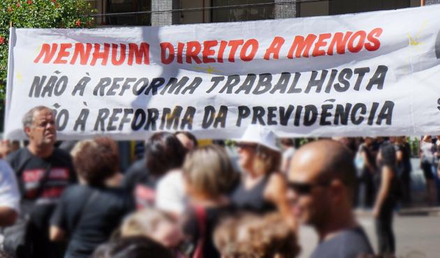 Revisão das Súmulas poderia acabar com direitos adquiridos da Classe Trabalhadora conquistados antes da reforma de Temer