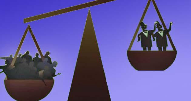 Brasil ocupa a segunda pior posição em ranking da OCDE sobre mobilidade social