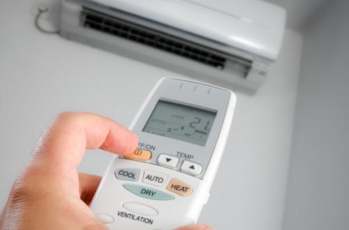 Manutenção dos sistemas de ar condicionado precisa estar em dia