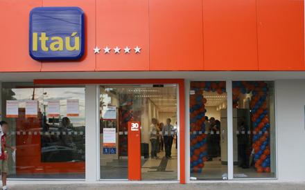 Itaú pretende fechar 400 agências até o final de 2019