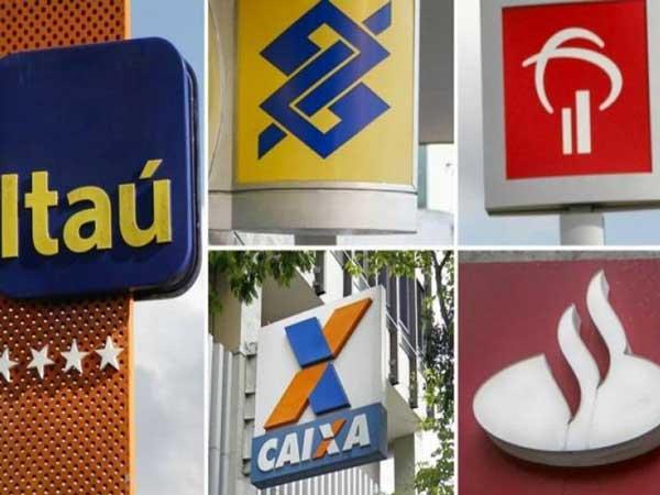 Responsáveis pela cobrança de taxas de juros mais altas do mundo, bancos jogam nas costas dos clientes culpa pelo endividamento
