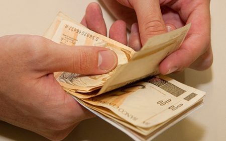 Salário mínimo deveria ser de R$ 4.400 para família com quatro pessoas