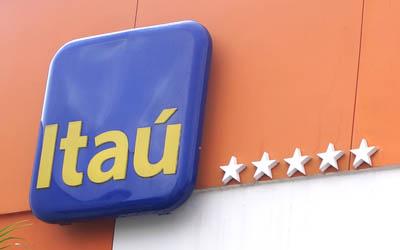 Lucro do Itaú cresce 3,4% e chega a R$ 25,7 bilhões