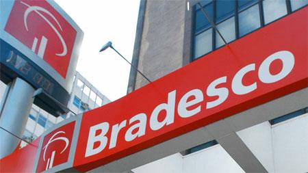 O aumento nas tarifas cobradas dos clientes alavancou o lucro do Bradesco