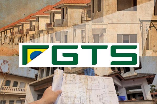 Mudança no FGTS vai comprometer crédito imobiliário