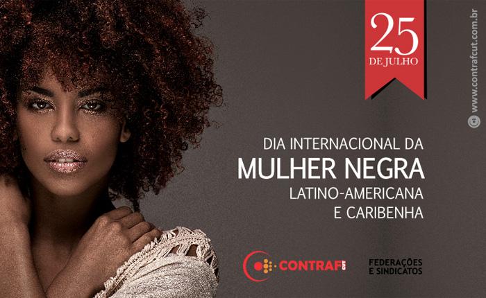 Dia da Mulher Negra Latino-americana e Caribenha no Brasil