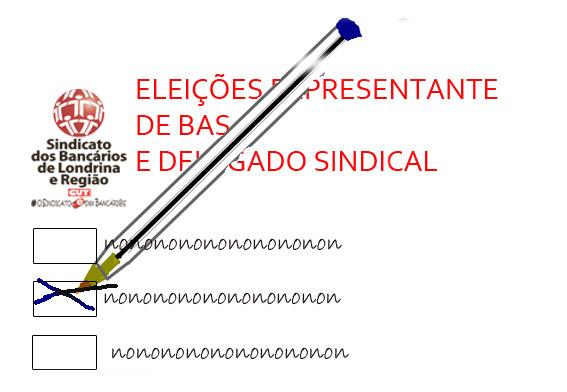 Funcionários do BB e da Caixa elegem seus representantes junto ao Sindicato