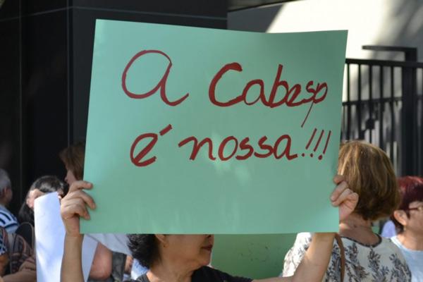 Associados da Cabesp querem manter direito de escolha de laboratório de exames