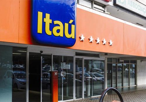 """Meta do Itaú é substituir """"agências de rua"""" por digitais, onde o lucro é mais fácil"""