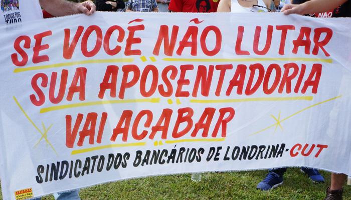 Atividades em Londrina serão iniciadas às 15h00, no Calçadão, nas proximidades do Cine-Teatro Ouro Verde