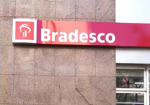 Lucro de R$ 4,528 bilhões, obtido no segundo trimestre, foi o maior da história do Bradesco