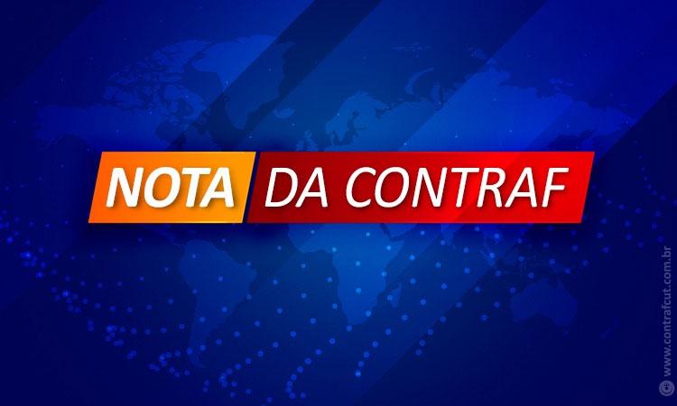 Nota de Repúdio ao Banco Santander Brasil