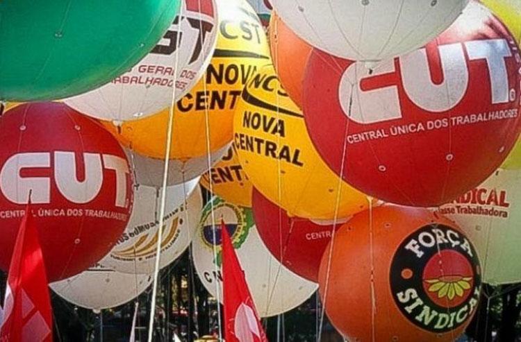 Centrais Sindicais fecham acordo histórico com governo da Venezuela para salvar vidas
