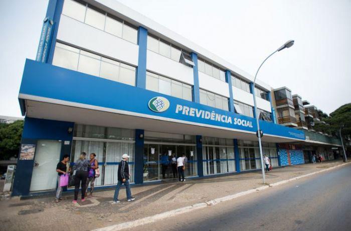 INSS suspende perícias agendadas em todo o País