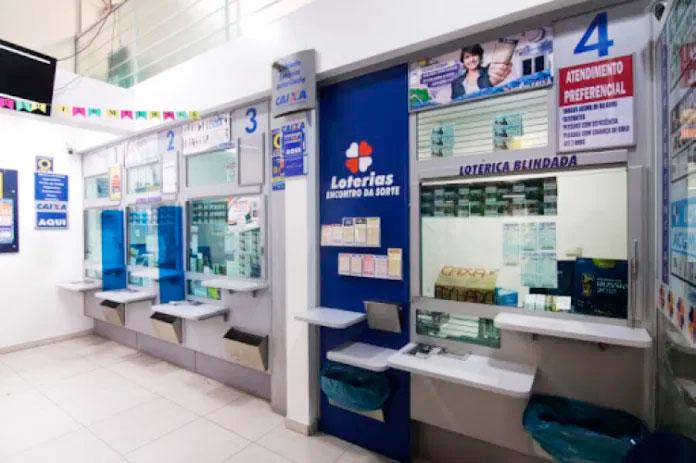 As lotéricas não oferecem mais serviços aos clientes do Banco do Brasil