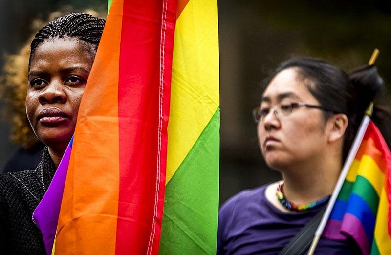 Semana do Orgulho e Resistência LGBTQI+ tem programação online
