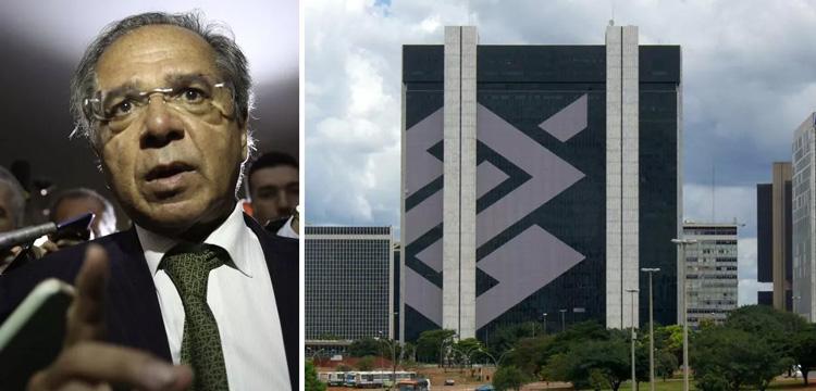 Paulo Guedes voltou à carga pela privatização do Banco do Brasil durante a reunião ministerial do dia 22/04