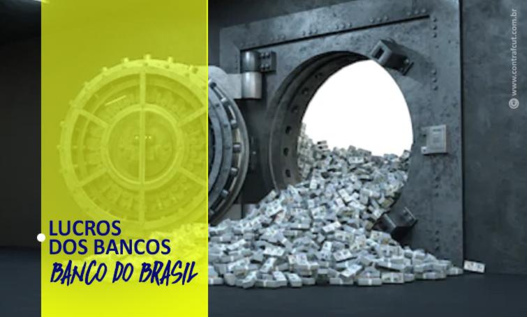 Banco do Brasil lucra mais de R$ 18 bilhões, com alta de 41,2%