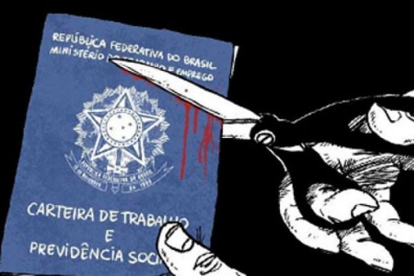 Maioria dos brasileiros avalia que Reforma Trabalhista de Temer só é boa para os patrões