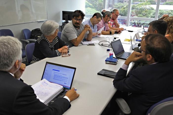 Em reunião do Grupo de Trabalho, Contraf-CUT afirma que Saúde Caixa é dos empregados
