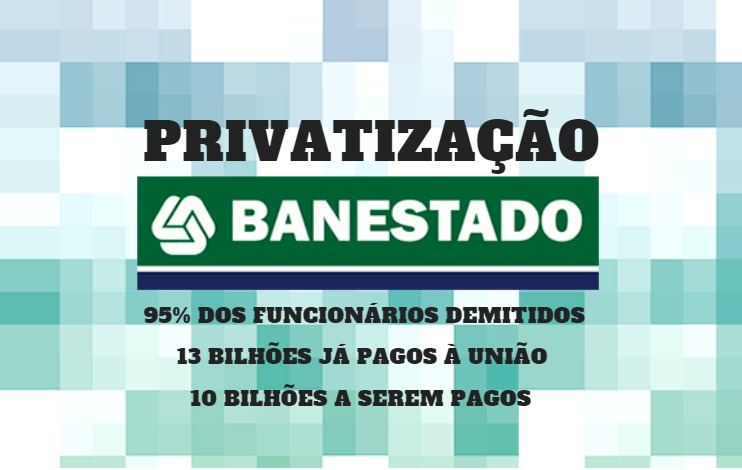Qual o saldo da privatização do Banestado 18 anos depois?