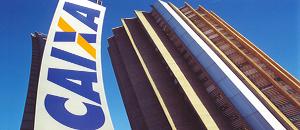 Caixa obtém lucro recorde de R$ 12,5 bilhões