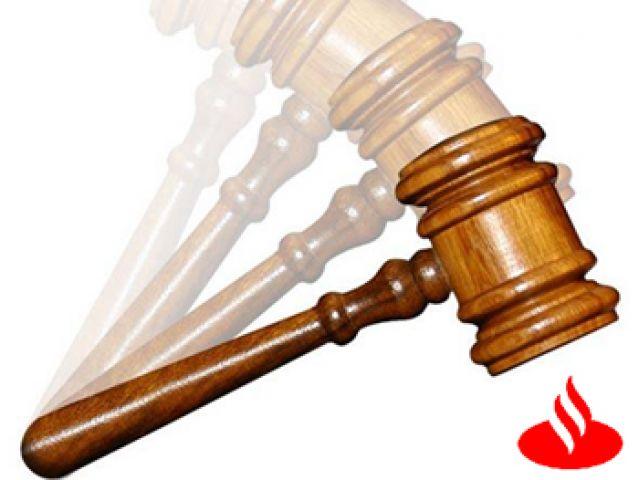 Ação em que o Sindicato atuou como assistente do Ministério Público gera condenação de R$ 1 milhão ao Santander