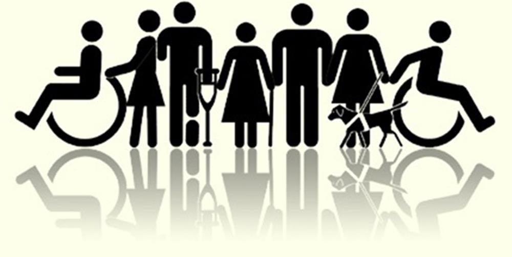 3 de Dezembro: Dia Internacional das Pessoas com Deficiência