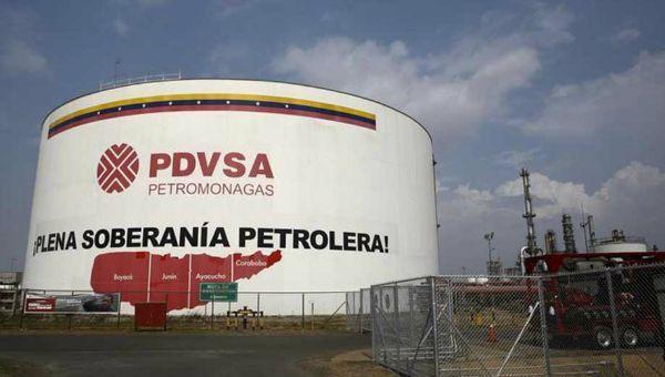 O petróleo da Venezuela é estatal, controlado pela Petróleos de Venezuela (PDVSA) / Foto: Arquivo/AVN