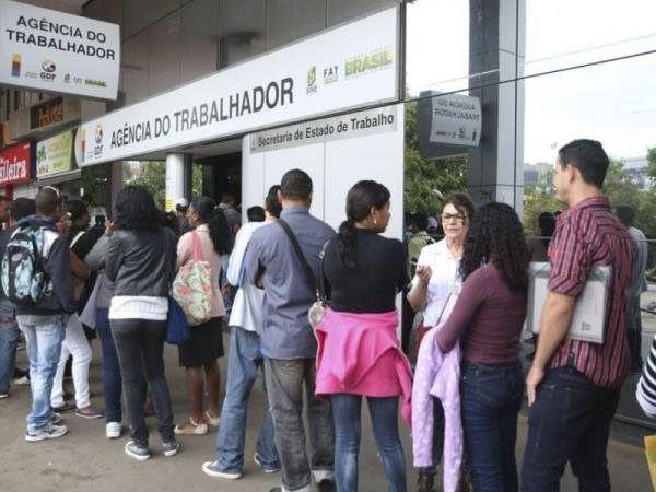 Para atender o interesse dos patrões, a reforma desfigurou a CLT e não resolveu a crise / Agência Brasil / José Cruz